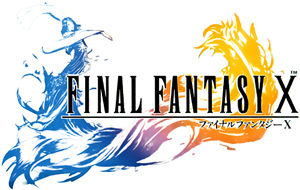 FF X Logo